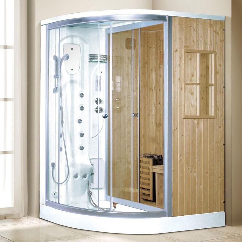 VK D527(L/R) Sauna Room