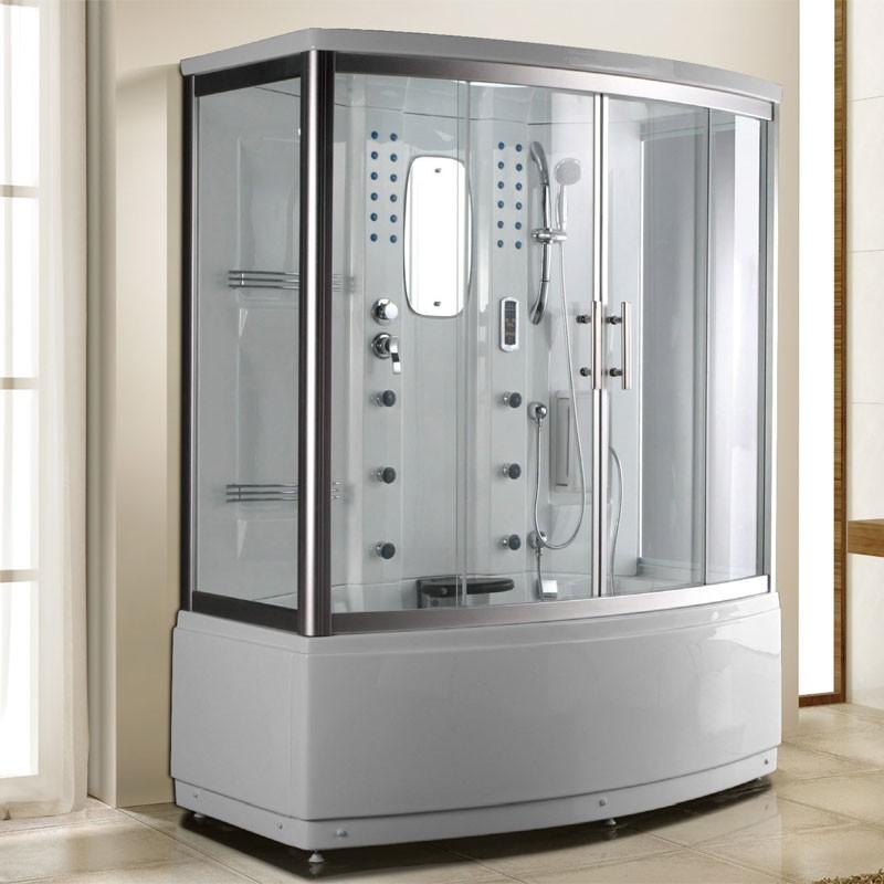 VK D530 Shower Cubicles