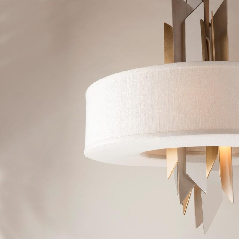 Modernist Hanging Lights