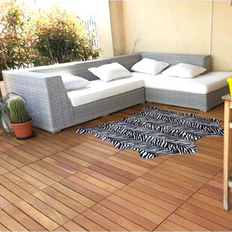 Decotiles Wooden Flooring