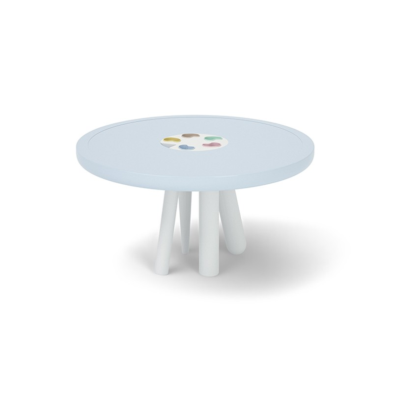 Aquarelle Kids Tables