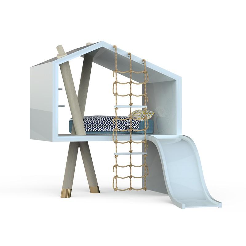 Tree Play House