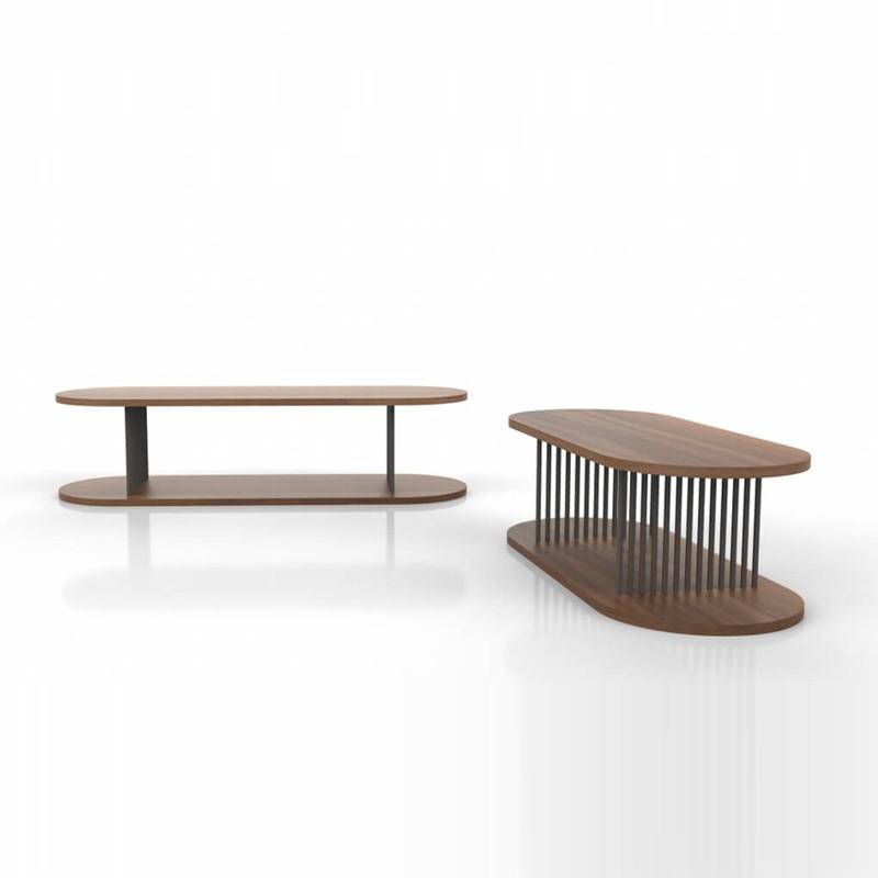 Corinth Coffee Table by Tunaofis
