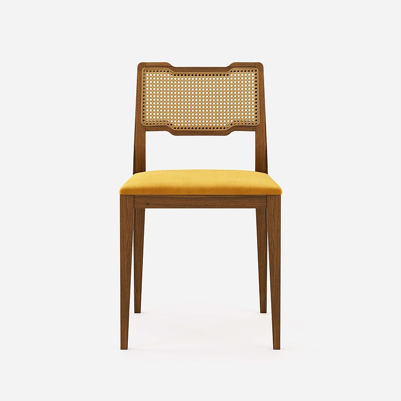 Eva 2 Dining Chairs