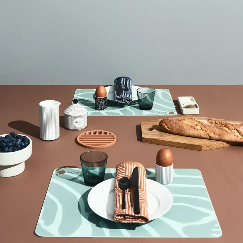 Roa Table Mats