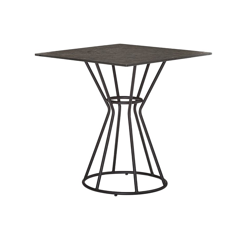 Cage Cafe Tables