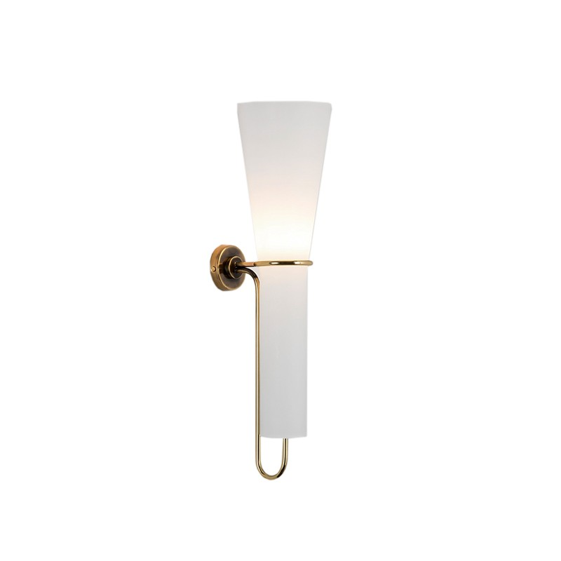 Agne Sconce by Mapswonders