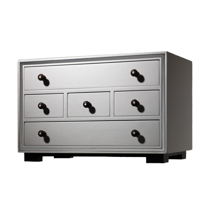 Alma Jewellery Box Chest Of Drawers