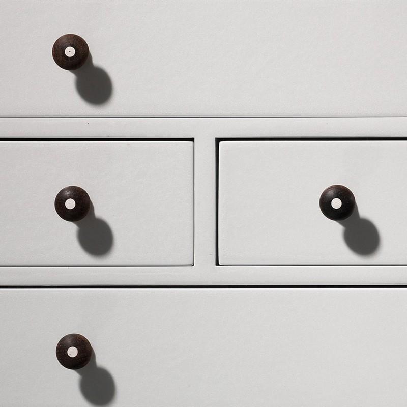 Alma Jewellery Box by Luisa Peixoto