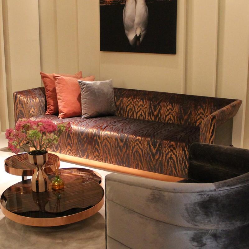 Ambassador Sofa by OPR