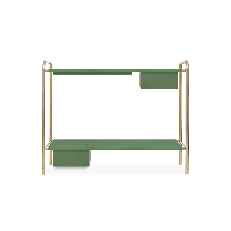 Abraham console table Console Table