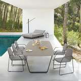 Air Dining Table Outdoor Dining Tables