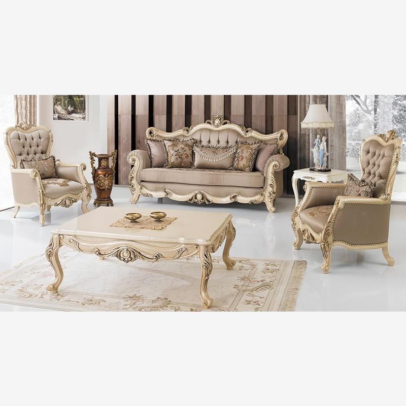 Akasya Sofa Set Living Room Sets