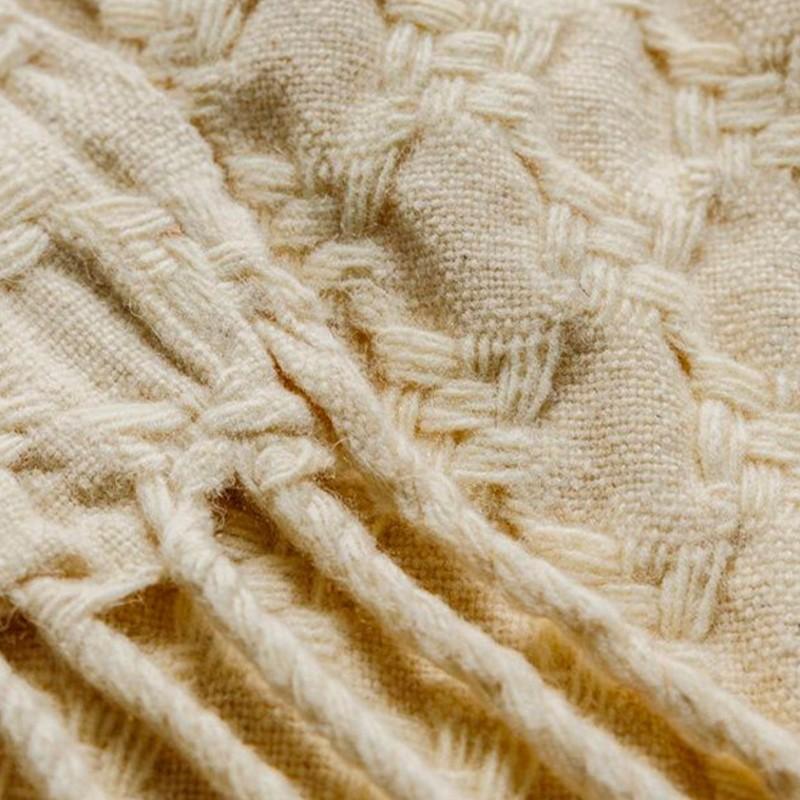Arga Blanket by Myface