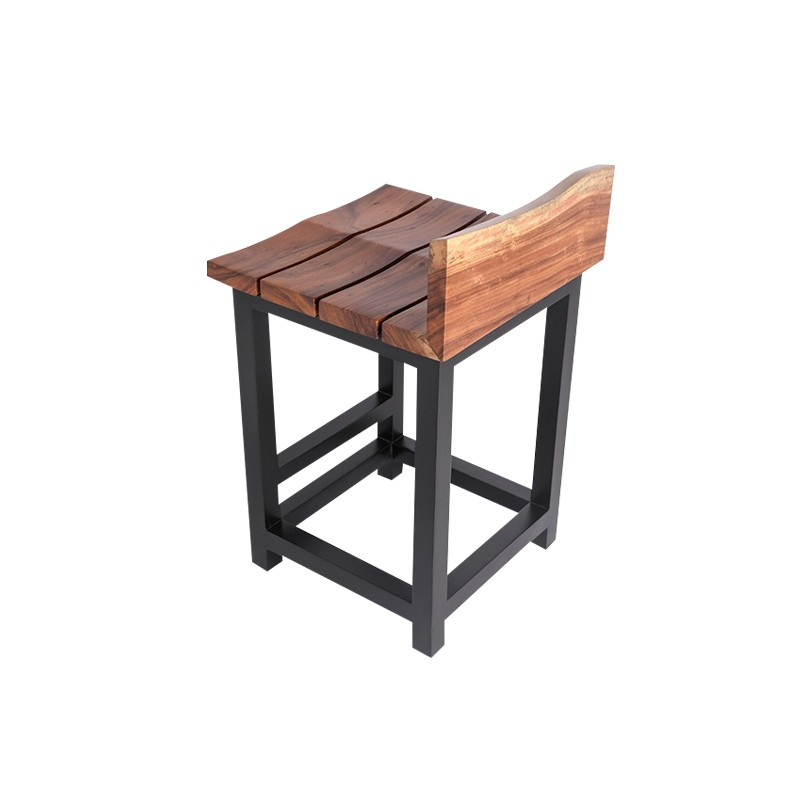 Bar Stool with Bump Outdoor Bar Chairs