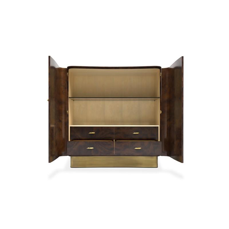Baraka Cupboard Cabinets