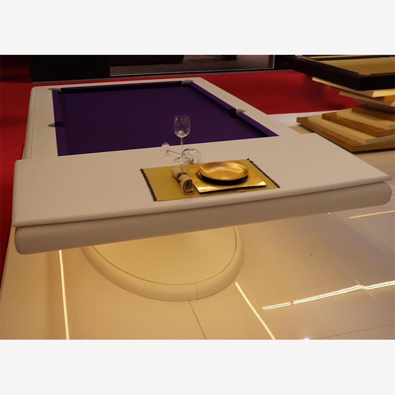 Billiard Table Graal by MBM Biliardi