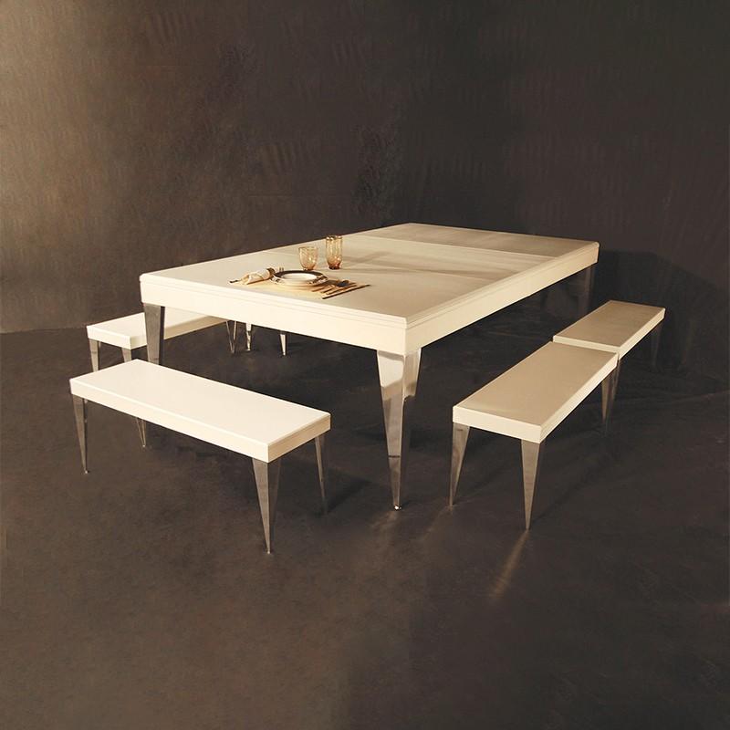 Billiard Table Par Outdoor Dining Tables