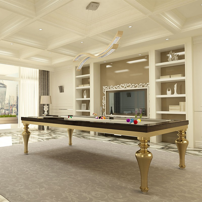 Billiard Table Vienna Dining Tables