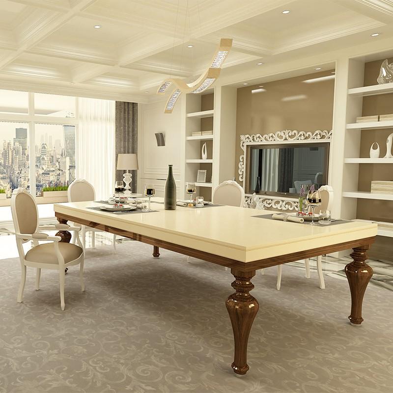 Billiard Table Vienna by MBM Biliardi