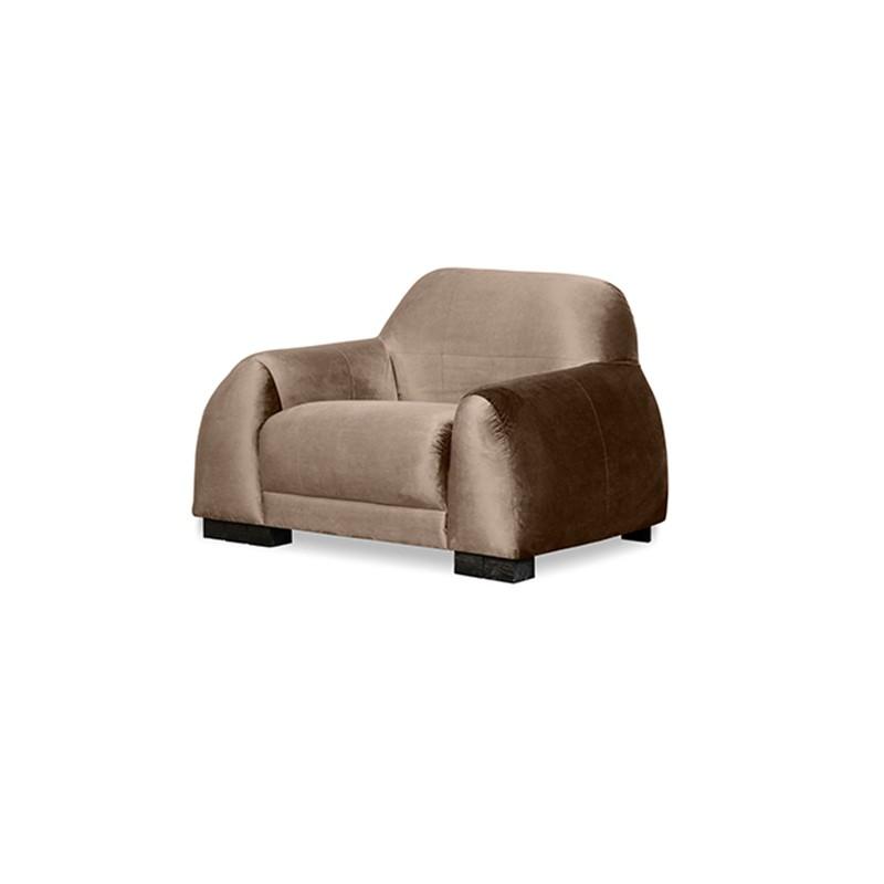 Borneo Single Sofa Sofas