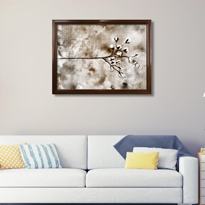 Cotton Balls Paintings