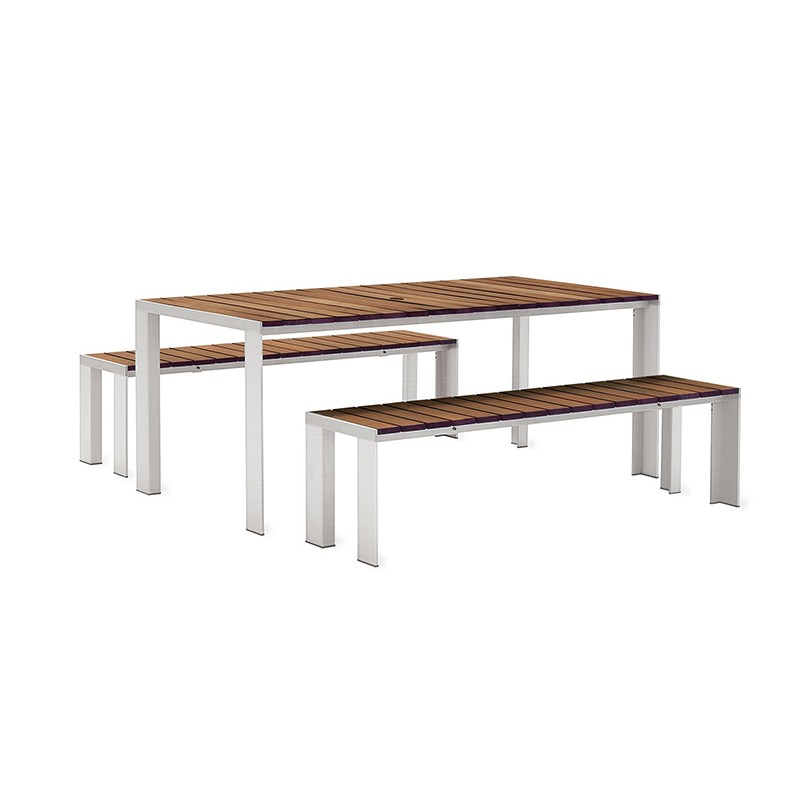Deneb Table by STUA