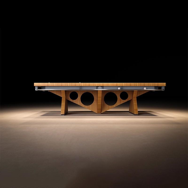 Dune Billiard Table by MBM Biliardi