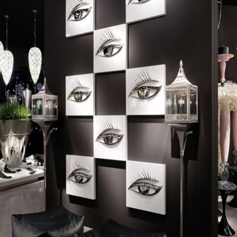 Eye Wall Panels