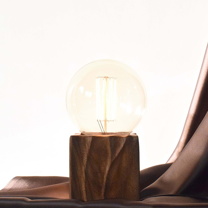 Form Lamp by Half Dot