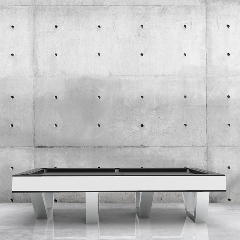 Geometrix Billiard Table Pool Table