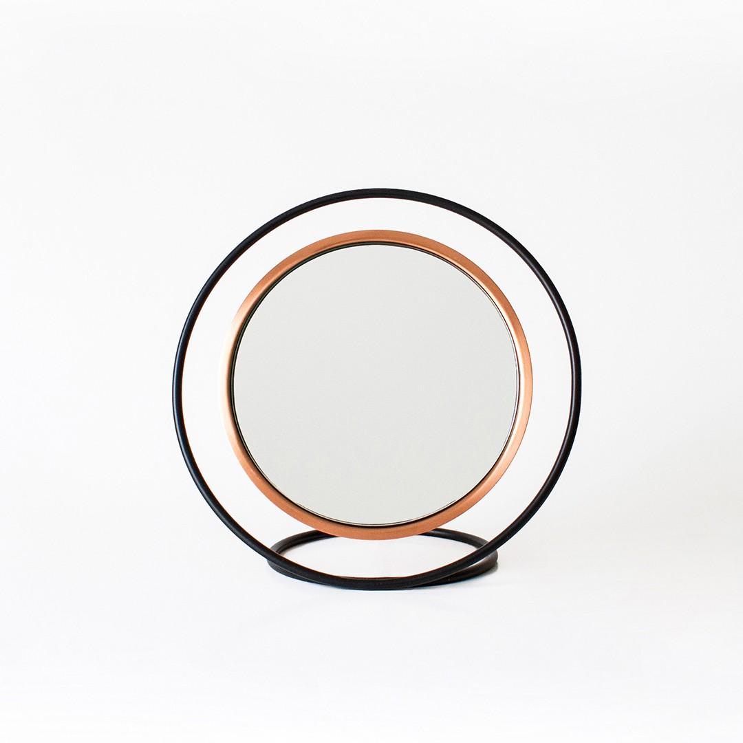 Hollow Mirror Copper - Small Size Mirrors