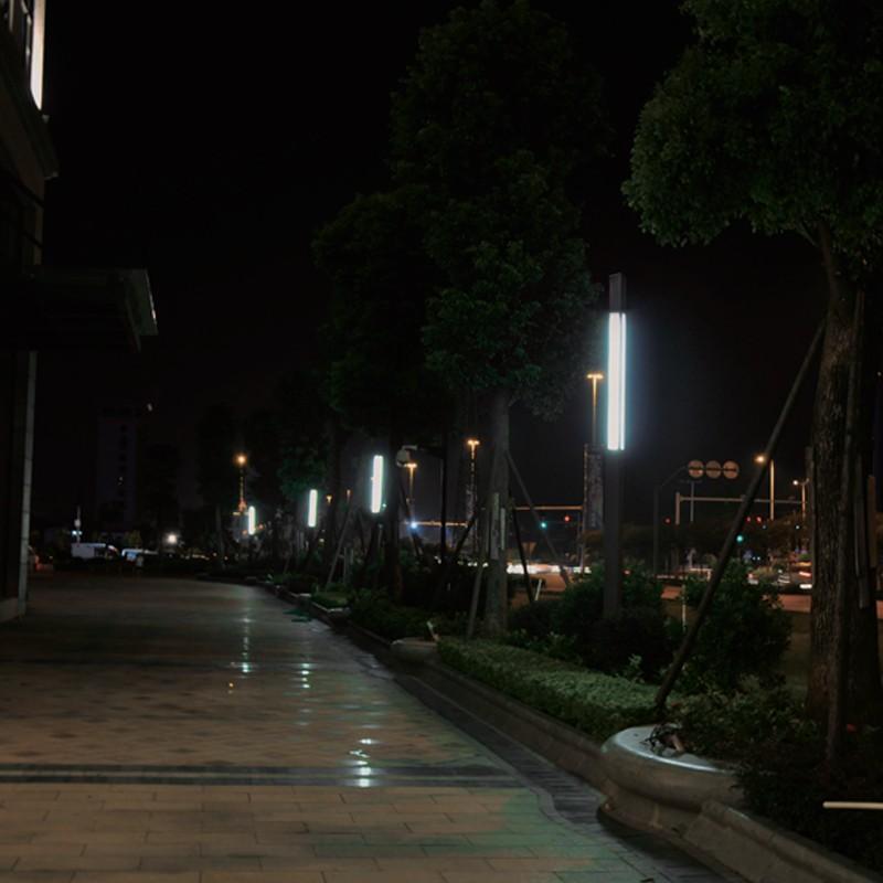 HY-Y009 Garden Lamp Posts