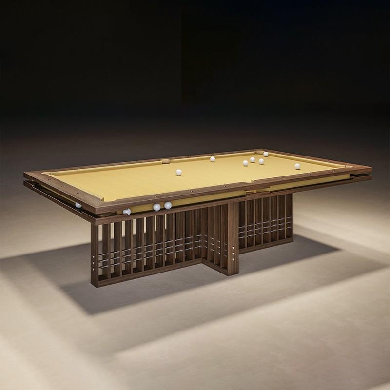 Kyoto Billiard Table Pool Table