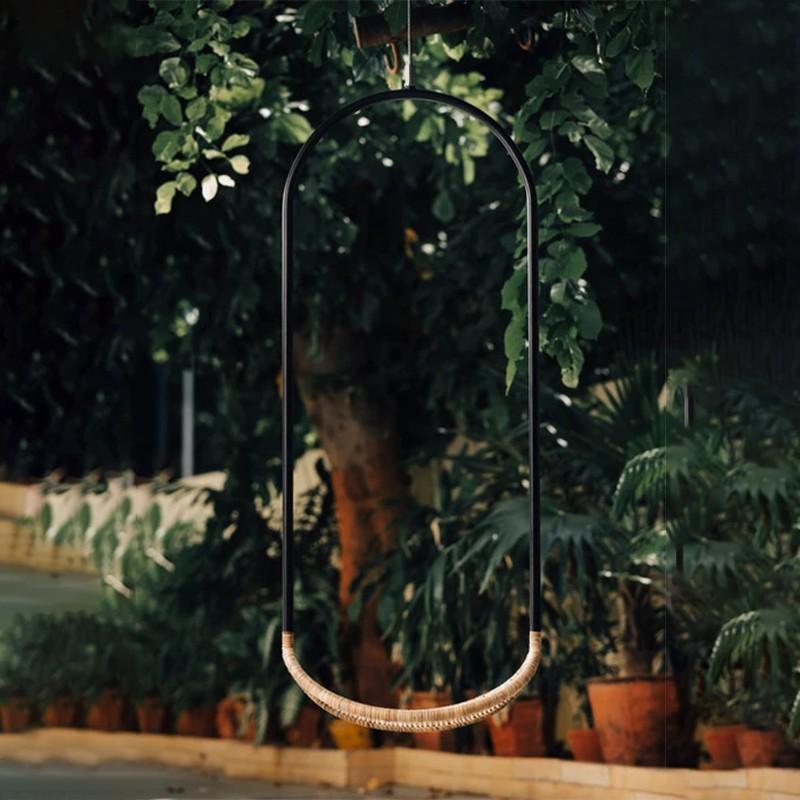 Leaf Swing Outdoor Swings
