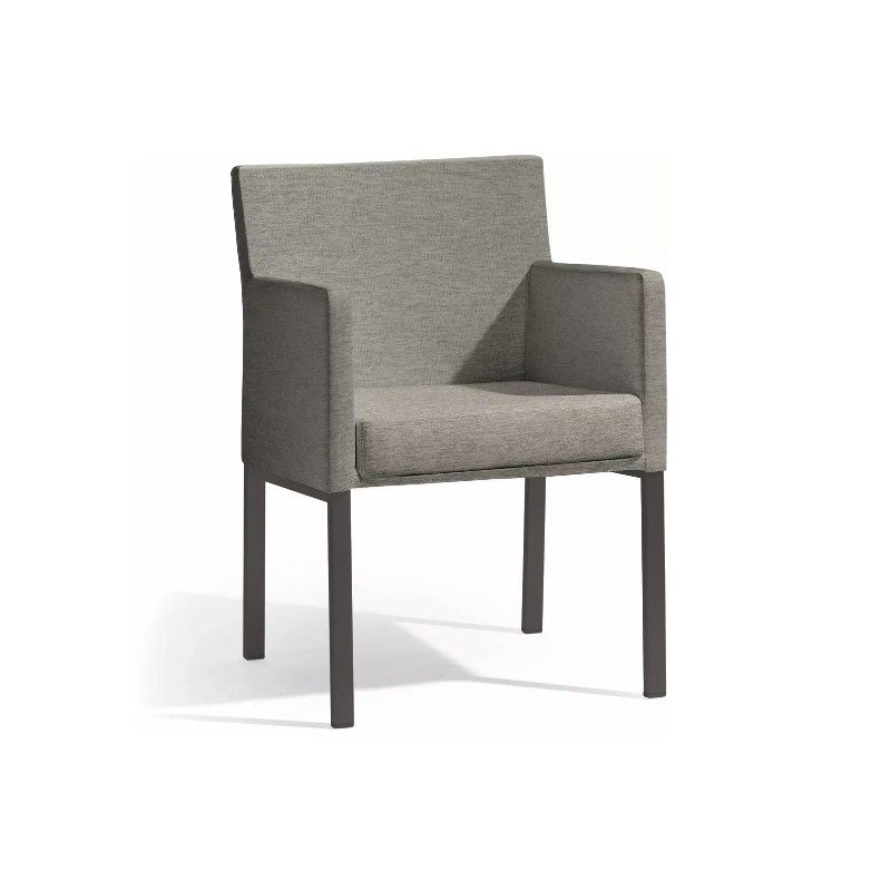 Liner Chair by Manutti