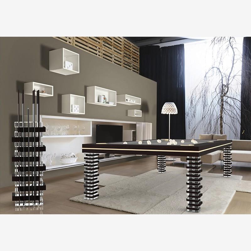 Luxury Billiard Table Bruxelles Pool Table