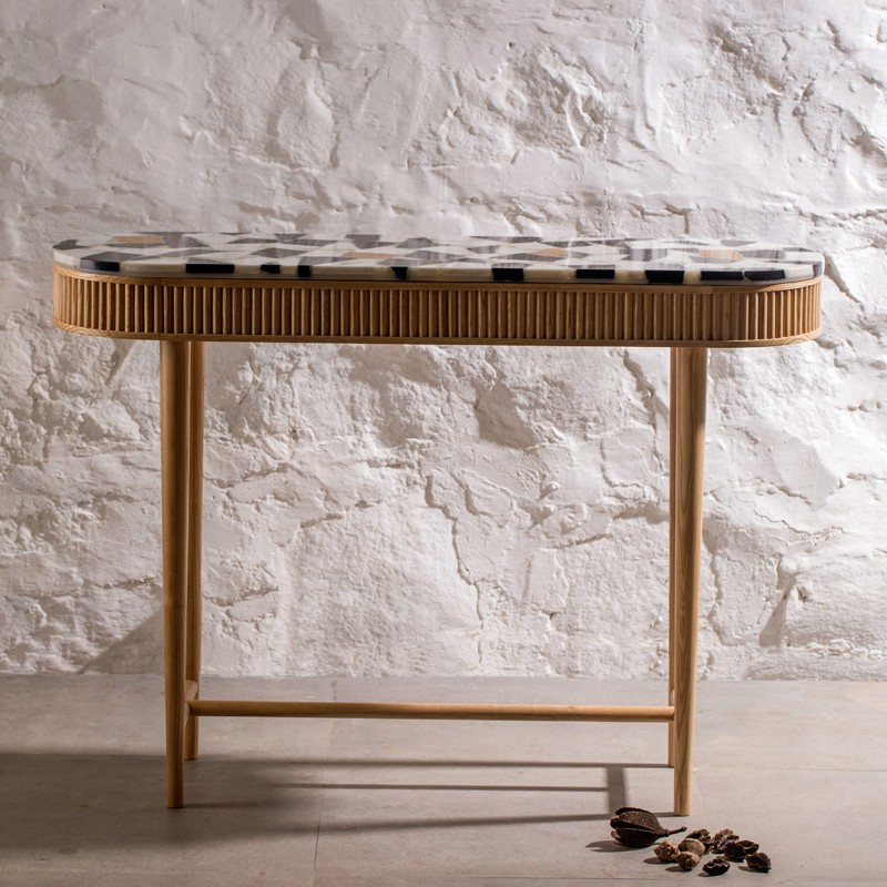 Mausam Console Table Console Table