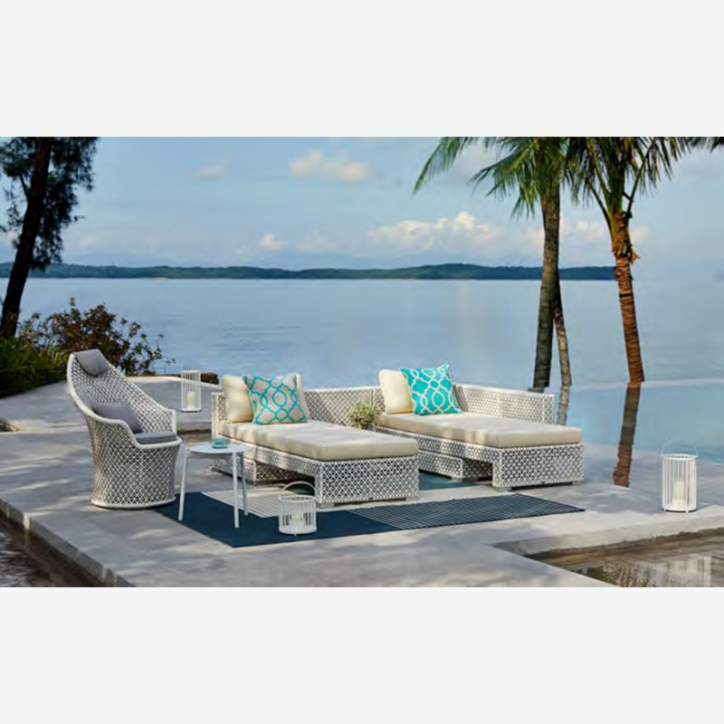 Max Well Outdoor Sets