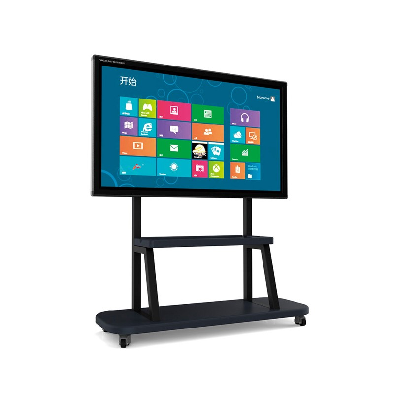All-In-One Touch Screen Monitor Educational Material