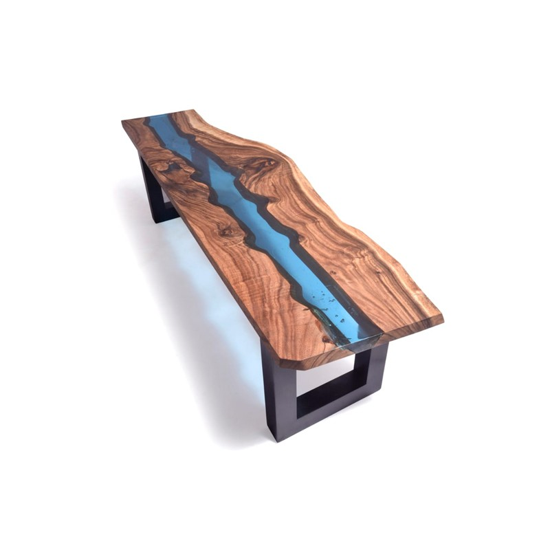 River Bench Benches