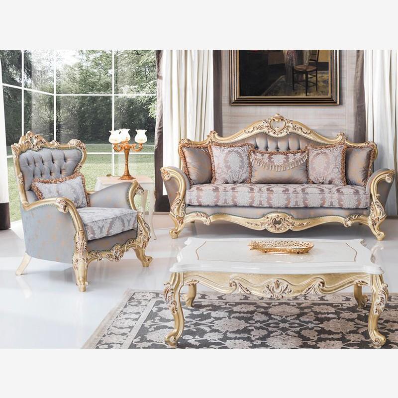 Romance Sofa Set Living Room Sets