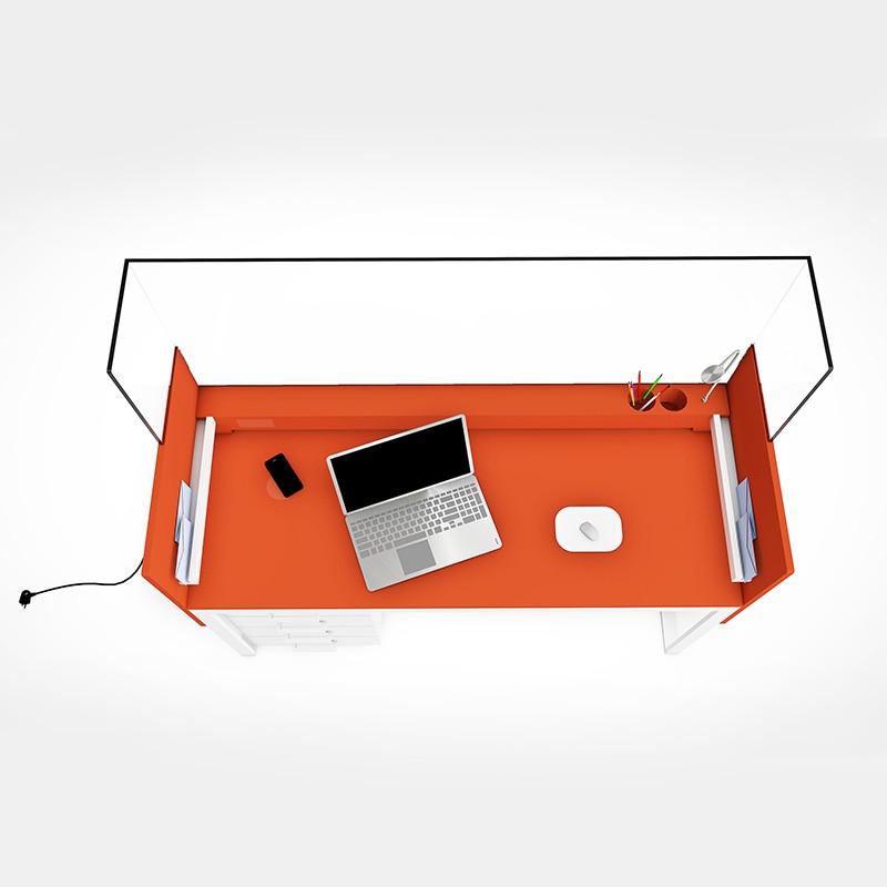 Smartdesk Business by Arkof
