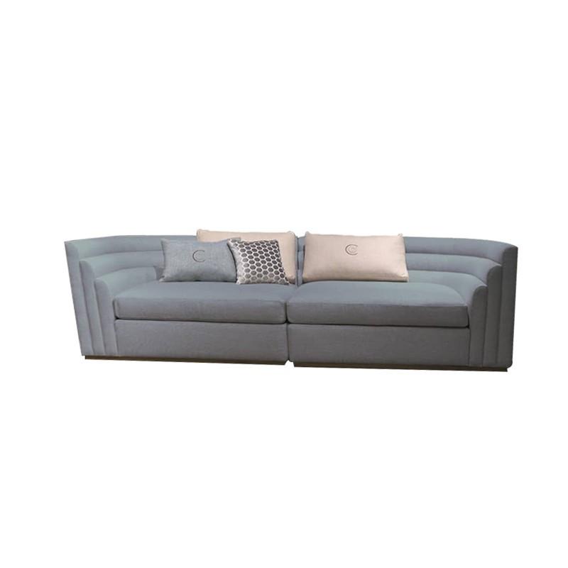 Theater Sofa by Carpanelli