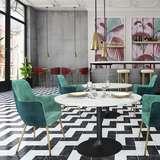 Vienna Restaurant Chairs