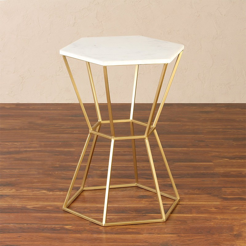 Westford Side Table by Claymint