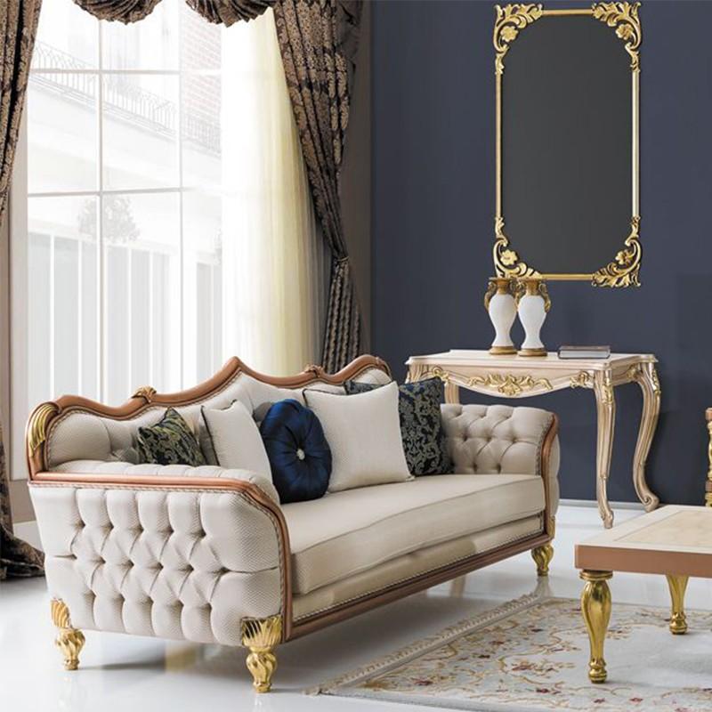 Zara Sofa Set Sofa Sets
