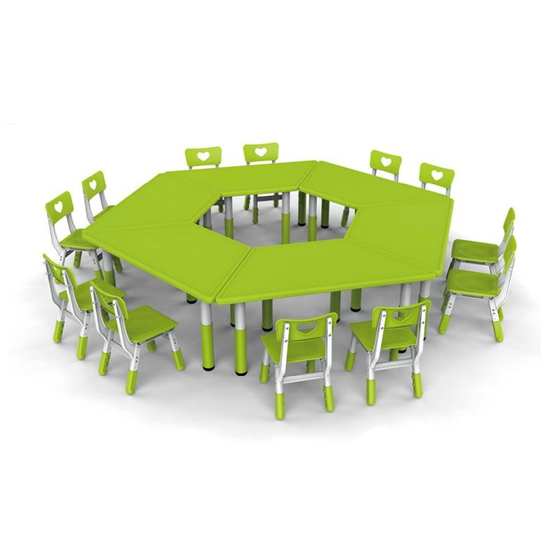 Ycy-003 Kindergarten Tables